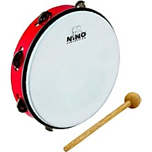 Nino ABS Jingle Drums Tambourine