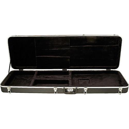 Mainline ABS Rectangular Electric Bass Case