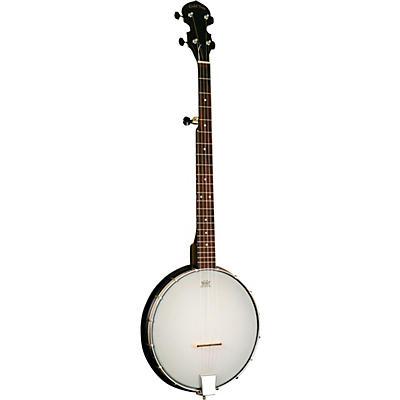 Gold Tone AC-1 Composite Openback 5-String Banjo