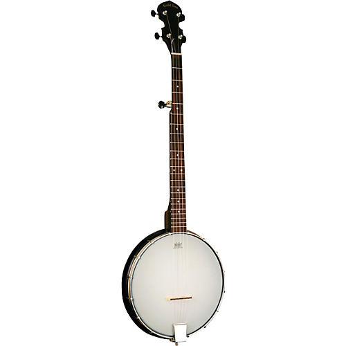 Gold Tone AC-1 Composite Openback 5-String Banjo Black