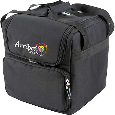 Arriba Cases AC-125 Lighting Fixture Bag
