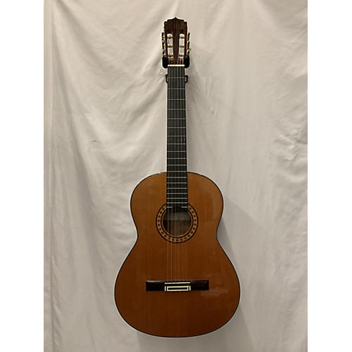 Aria AC-15 Classical Acoustic Guitar Amber