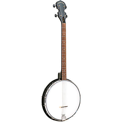 Gold Tone AC-4IT Composite 4-String Openback Irish Tenor Banjo