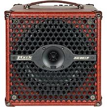 Open BoxDV Mark AC 801P 60W 1x8 Acoustic Combo Guitar Amplifier