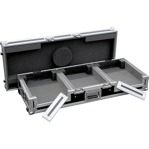 Eurolite AC-CDJ-CFFN Coffin Case Condition 1 - Mint