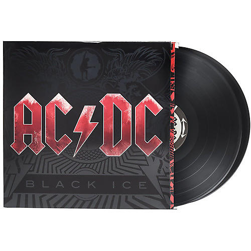 Alliance AC/DC - Black Ice