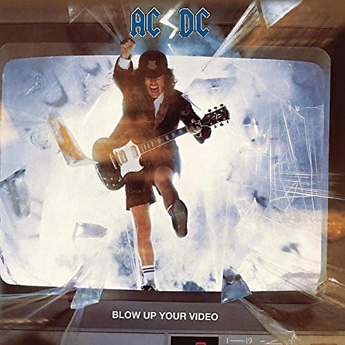 Alliance AC/DC - Blow Up Your Video