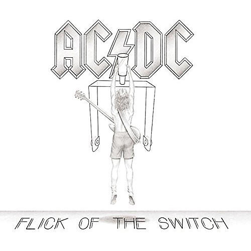Alliance AC/DC - Flick of the Switch