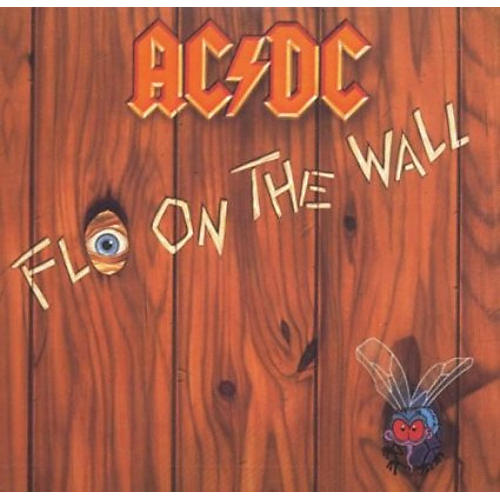 Alliance AC/DC - Fly on the Wall