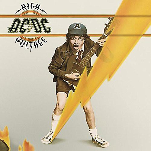 Alliance AC/DC - High Voltage