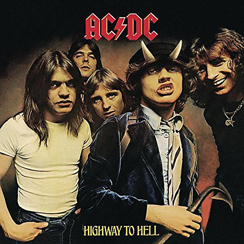 Alliance AC/DC - Highway To Hell