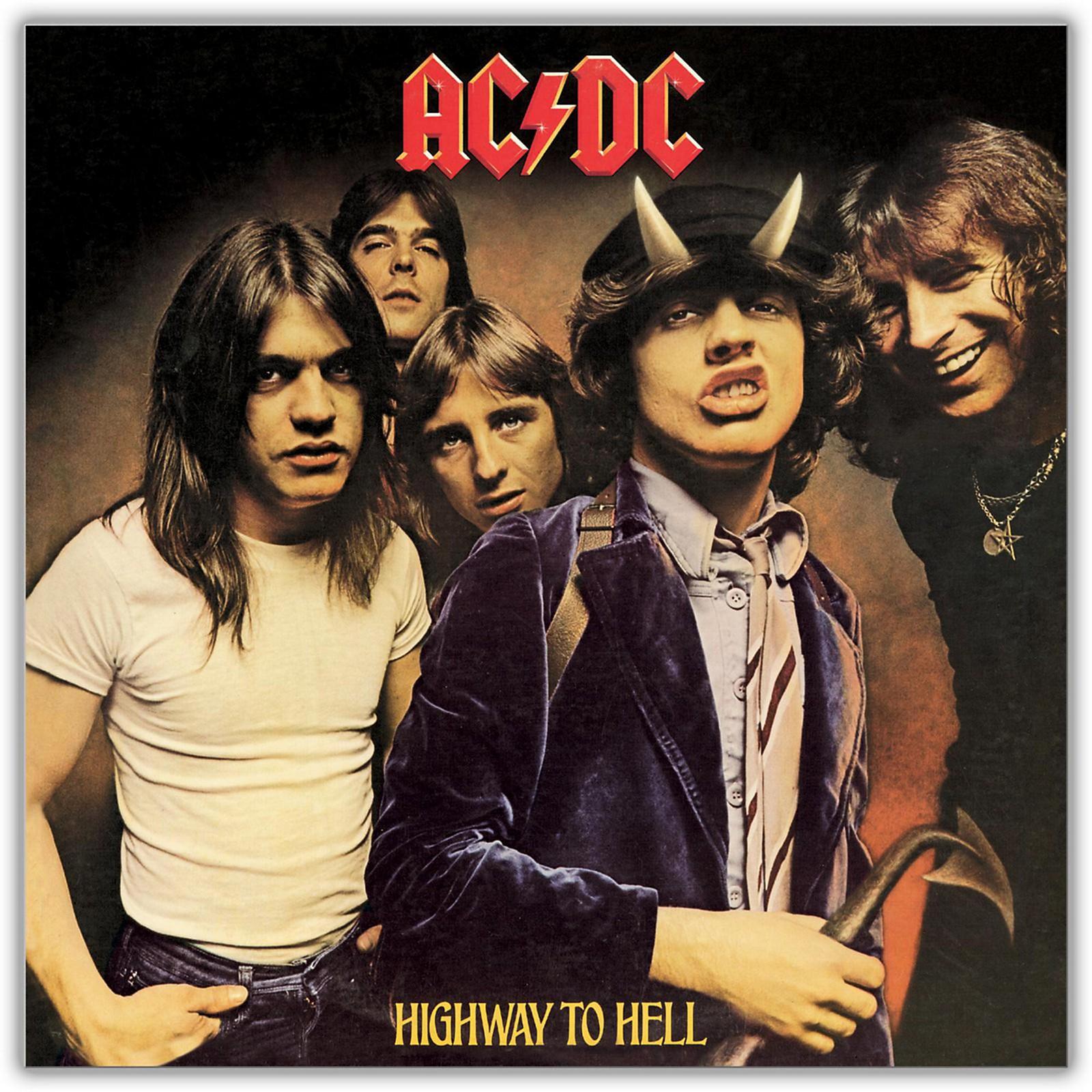 Sony AC/DC - Highway to Hell Vinyl LP