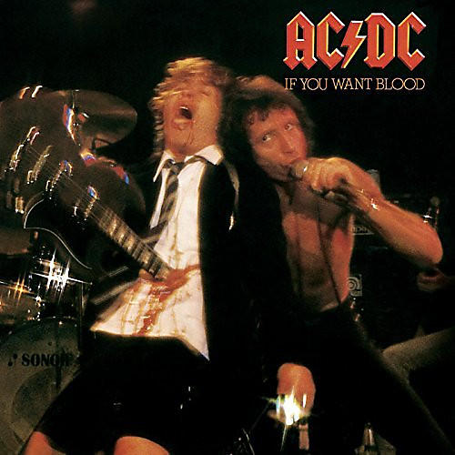 Alliance AC/DC - If You Want Blood