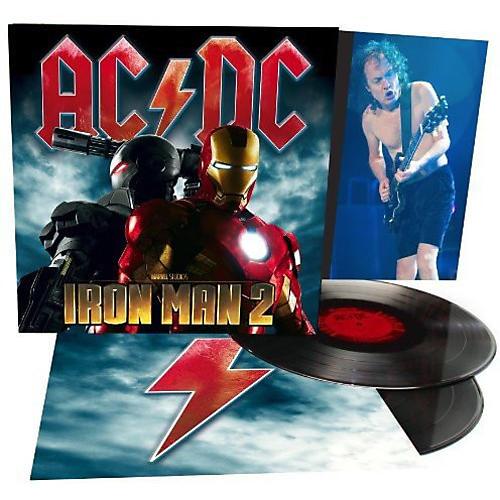 Alliance AC/DC - Iron Man 2