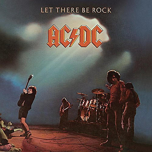 Alliance AC/DC - Let There Be Rock