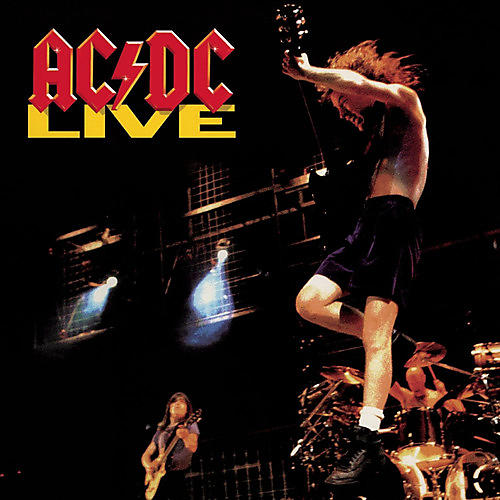 Alliance AC/DC - Live
