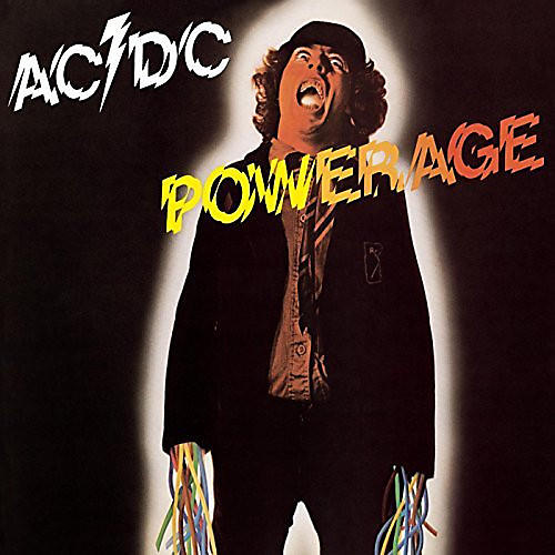 Alliance AC/DC - Powerage