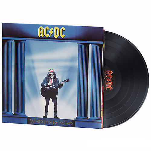 Alliance AC/DC - Who Made Who