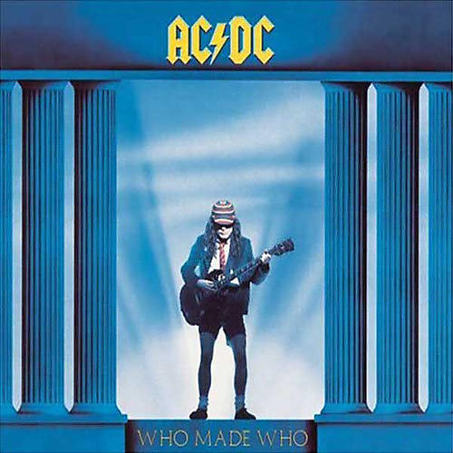 Alliance AC/DC - Who Made Who