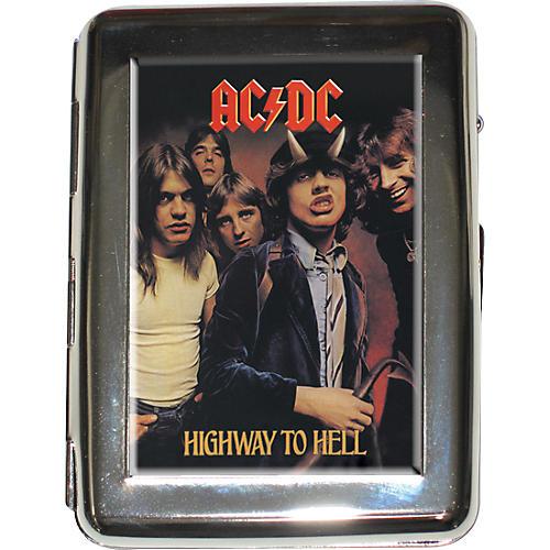 Gear One AC/DC CARD CASE