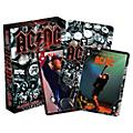 Hal Leonard AC/DC Playing Cards Single Deck thumbnail