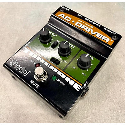 Radial Engineering AC Driver Footswitch
