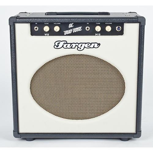 Fargen Amps AC Duo-Tone Combo Guitar Amplifier
