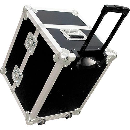 Eurolite AC-LPR120 Rolling LP Case