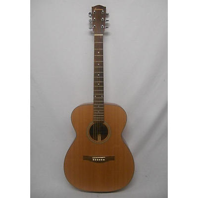 Eastman AC OM-1 Acoustic Electric Guitar