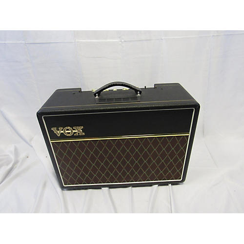 AC10 10W 1x10 Tube Guitar Combo Amp