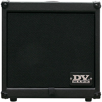 DV Mark AC101 150W 1x10 Compact Acoustic Guitar Combo Amp
