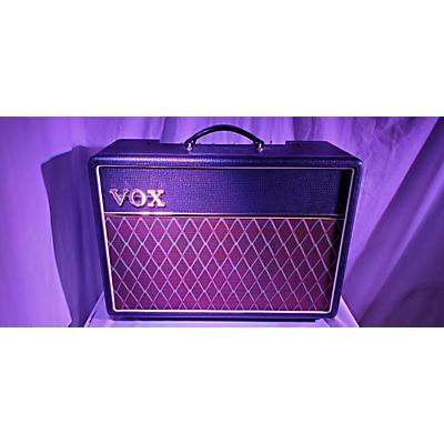 Vox AC10C1 10W 1x10 Tube Guitar Combo Amp