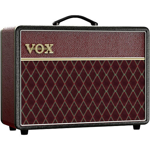 Vox AC10C1 Limited-Edition Two-Tone 10W 1x10 Tube Guitar Combo Amp