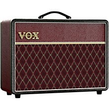 Open BoxVox AC10C1 Limited-Edition Two-Tone 10W 1x10 Tube Guitar Combo Amp