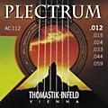 Thomastik AC112 Plectrum Bronze Acoustic Strings Medium Light thumbnail