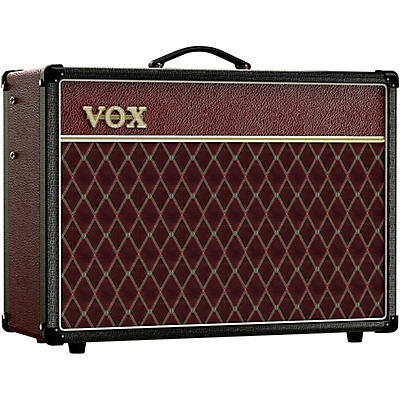 Vox AC15 Limited-Edition Two-Tone 15W 1x12 Tube Guitar Combo Amp