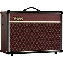 Open BoxVox AC15 Limited-Edition Two-Tone 15W 1x12 Tube Guitar Combo Amp