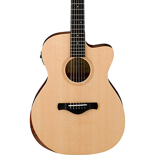 Ibanez AC150CE Artwood Unbound Grand Concert Acoustic-Electric Guitar