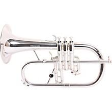 AC154-1-0 Professionel Bb Flugelhorn Silver
