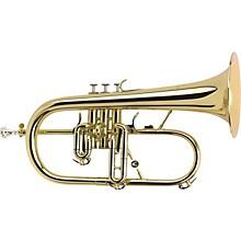 AC155-1-0 Professionel Bb Flugelhorn Lacquer Rose Brass Bell