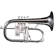 AC155-1-0 Professionel Bb Flugelhorn Silver