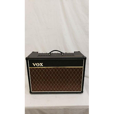 Vox AC15C1 Custom AC15 1x12 Tube Guitar Combo Amp