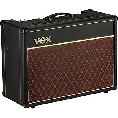 Vox AC15C1-G12C Limited-Edition 15W 1x12 Tube Guitar Amp