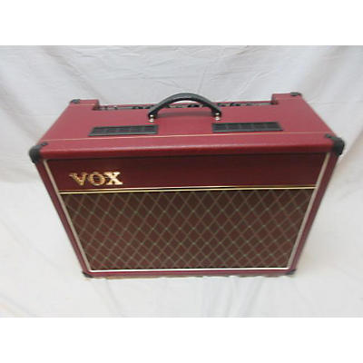 Vox AC15C1 Limited Edition Tube Guitar Combo Amp