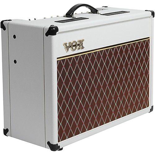 vox ac15c1 limited tube guitar combo amplifier musician 39 s friend. Black Bedroom Furniture Sets. Home Design Ideas
