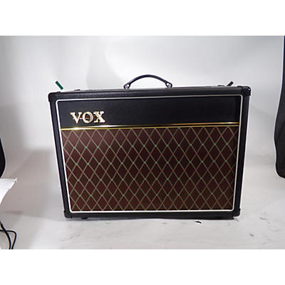 Vox AC15C1X Tube Guitar Combo Amp