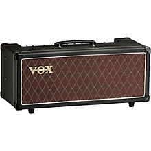 Open Box Vox AC15CH Custom 15W Tube Guitar Amp Head