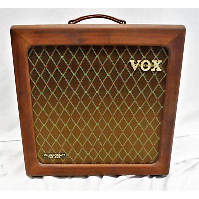 Vox AC15H1TVL 1x12 15W Handwired Tube Guitar Combo Amp