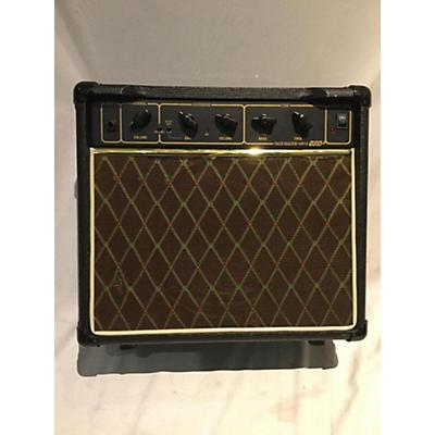 Vox AC15VR 15W 1X12 Guitar Combo Amp
