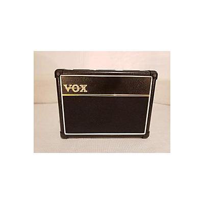 Vox AC2 RV Guitar Combo Amp